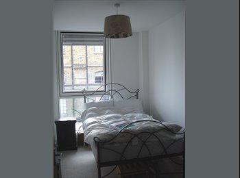 Lovely new flat near Aldgate East- zone 1