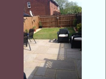 EasyRoommate UK - COPPICE - FURNISHED DOUBLE ROOM TO RENT WITH  FEMALE - Aylesbury, Aylesbury - £500