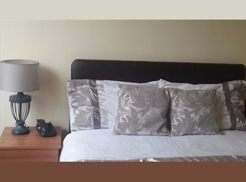 Double Furnished Room close to M/C Centre