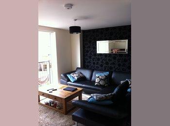 EasyRoommate UK - Luxury double room in the Port Marine. - Portishead, Bristol - £550