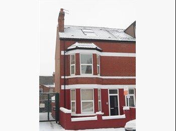 EasyRoommate UK - Rooms To Let - Doncaster, Doncaster - £325