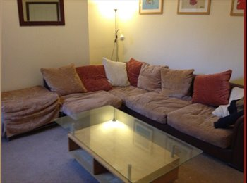 EasyRoommate UK - Quality Rooms Available In Shared Accommodation - Preston, Preston - £347
