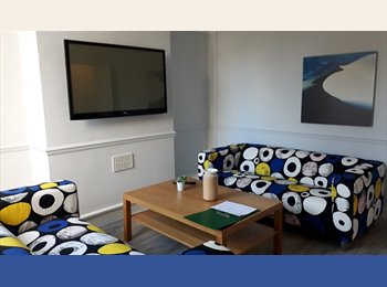 EasyRoommate UK - THREE BED TOWN CENTRE TERRACED HOUSE - Lancaster, Lancaster - £300