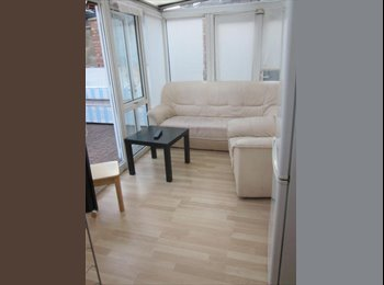 Cheap double room 190pw all inc East Acton