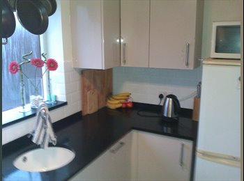 EasyRoommate UK - Large double room, 6min to Crystal Palace station - Crystal Palace, London - £535