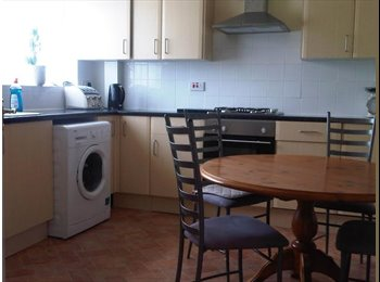 Close to Airport, Wigmore, Town &  University,