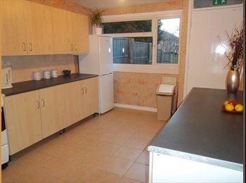 2 room in shared house to rent in Smethwick