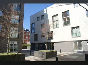 EasyRoommate UK -  FURNISHED DOUBLE ROOM CITY CENTRE - Norwich, Norwich and South Norfolk - £400