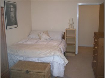 7 day or Mon-Fri Let in Stunning Penthouse Flat