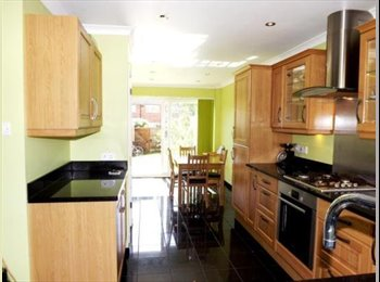 EasyRoommate UK - nice big double room for rent - Basildon, Basildon - £0