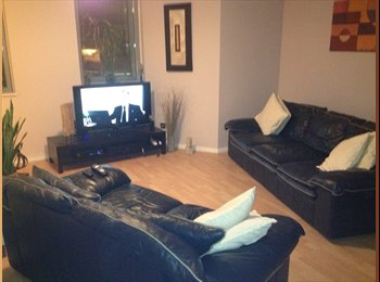 Double room to rent from  March 2015