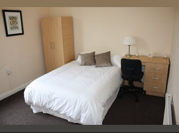 6 BEDROOM SHARED ACCOMODATION TO RENT