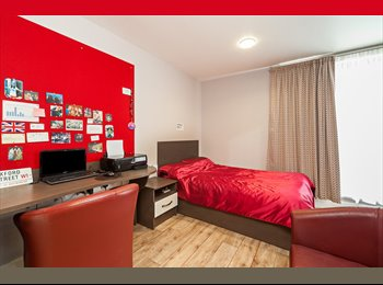 DASHWOOD STUDIOS - STUDENT ACCOMMODATION