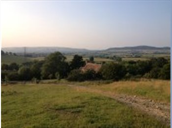 EasyRoommate UK - Spacious living area within farmhouse/ equestrian property - Bishop's Cleeve, Cheltenham - £400