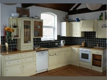 EasyRoommate UK - Double Room and Single Room to let in flatshare - Luton, Chatham - £370