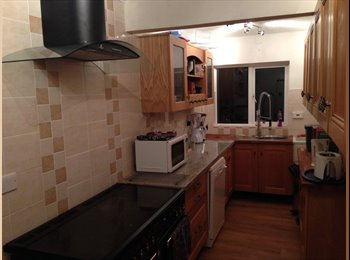 Room in a 3 Bed Bungalow to Rent