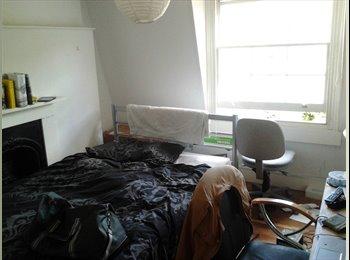 2 bedrooms (1 studio) Camden Town/Kings Cross