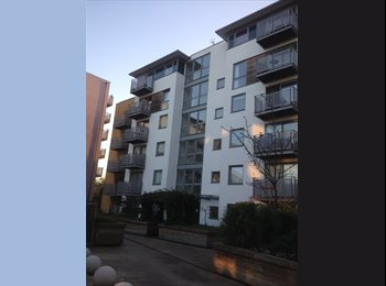 EasyRoommate UK - Nebraska Buildings - Deptford, London - £750