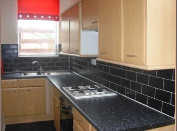 LARGE ROOM IN CROSS GATES HOUSE SHARE!