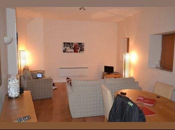 EasyRoommate UK - Fantastic modern apartment 20mins from Manchester - Marple, Stockport - £475