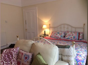 EasyRoommate UK -  ST JUDES  4 LARGE DOUBLE ROOMS FOR PROFESSIONALS - St Judes, Plymouth - £365