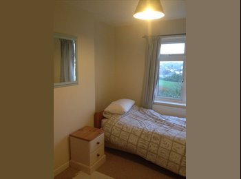 Furnished double room