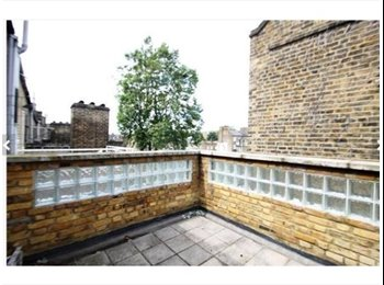 EasyRoommate UK - Double room in great location - Elephant and Castle, London - £740