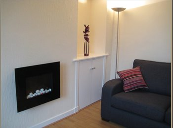 EasyRoommate UK - Single room in central house - Inverness, Inverness - £300
