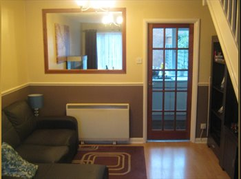 nice double room in bushmead luton