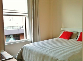 EasyRoommate UK - Top Comfort City Centre Double Bedroom - Peterborough, Peterborough - £495