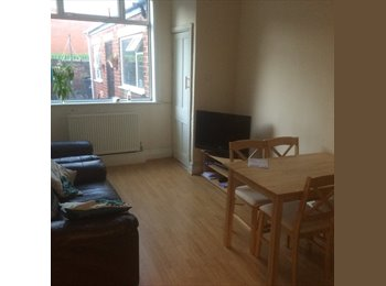 Rooms to rent Recently refurbished and furnished