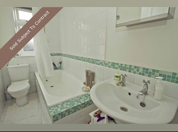 EasyRoommate UK - Comfortable Single room available - Ruislip, London - £400