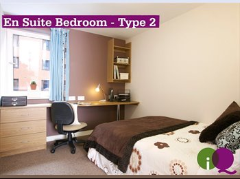 Student Room available IMMEDIATELY in Leeds