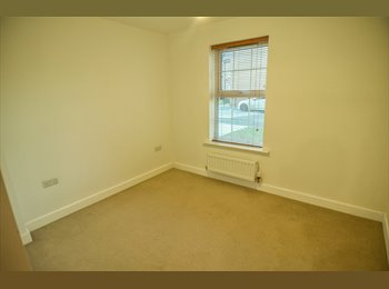 EasyRoommate UK - Double room in immaculate 2 bed flat - Pontefract, Wakefield - £450