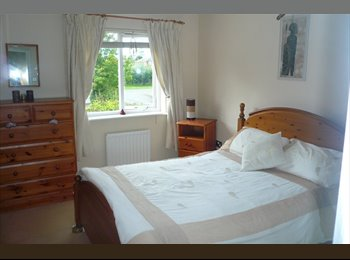 EasyRoommate UK - Beautiful,Large Double Room, Fantastic Location - Waltham Chase, Southampton - £520