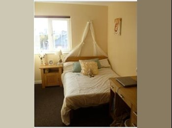 EasyRoommate UK - Room available very close to Northumbria uni - Newcastle City Centre, Newcastle upon Tyne - £381
