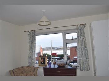 EasyRoommate UK - Lovely double room with a view - Rawmarsh, Rotherham - £450