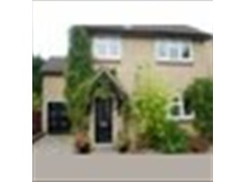 EasyRoommate UK - Warm and Comfortable Professional House Hold - Thorley, Bishop's Stortford - £400