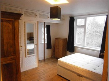 2 bedrooms available in shared house