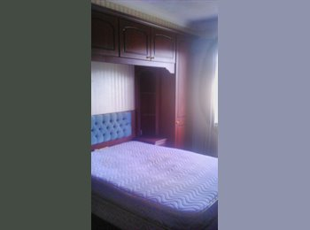 EasyRoommate UK - Double Room available in 2 Bedroom flat - Harrow, London - £500