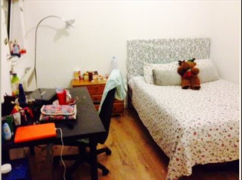 AMAZING DOUBLE ROOM AVAILABLE IN ZONE 1!!