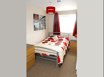 EasyRoommate UK - Beautiful Double Room, 5 mins from City Centre - Chelmsford, Chelmsford - £459