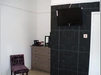 EasyRoommate UK - En suit Double Room with Flatscreen TV & Wi Fi - Torquay, Torquay - £400