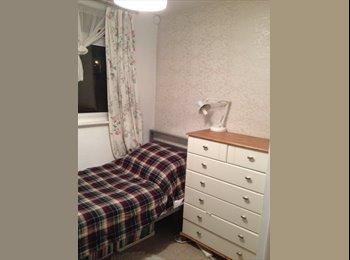 EasyRoommate UK - Room in a house in Twickenham - Hampton, London - £450