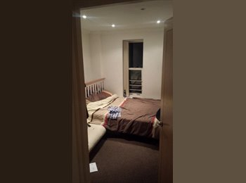 EasyRoommate UK - Beautiful double room, 2 mins from the beach - West Cliff, Bournemouth - £110