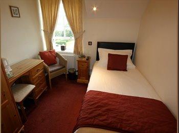 EasyRoommate UK - Room for Rent - Bradwell Common, Milton Keynes - £350