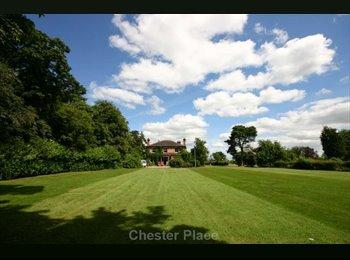 EasyRoommate UK - Hatton Heath - Chester, Chester - £450