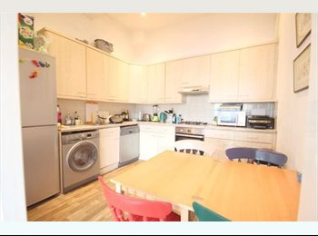 2 mins to Caledonian road, cozy room