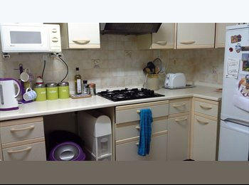 EasyRoommate UK - quiet room in Golden Valley - Sandgate, Folkestone - £380