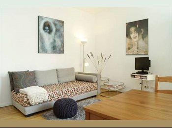 fully furnished flatshare in a fantastic location.